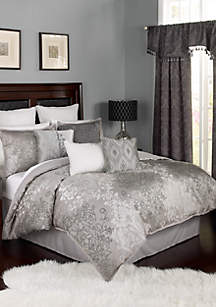 Chacenay Comforter Bedding Collection