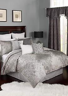 Chacenay King Comforter Set