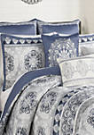 Indochine Comforter Set