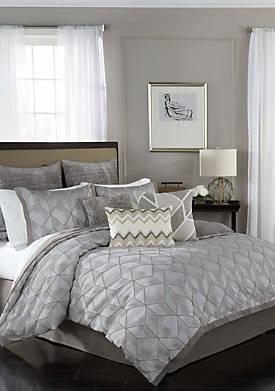 Social Call 4-Piece Comforter Set