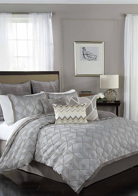 Beautyrest Social Call 4-Piece Comforter Set