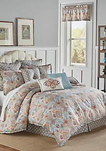 Boho Passage Comforter Set