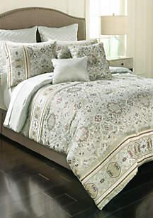 Valencia 7-Piece Comforter Set