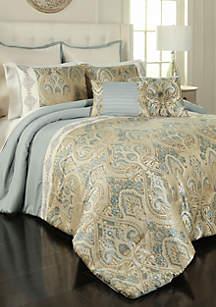 Rochelle 7-Piece Comforter Set
