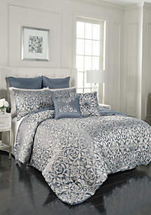 Livvy 7-Piece Comforter Set