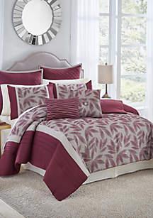 Mercer 7-Piece Comforter Set