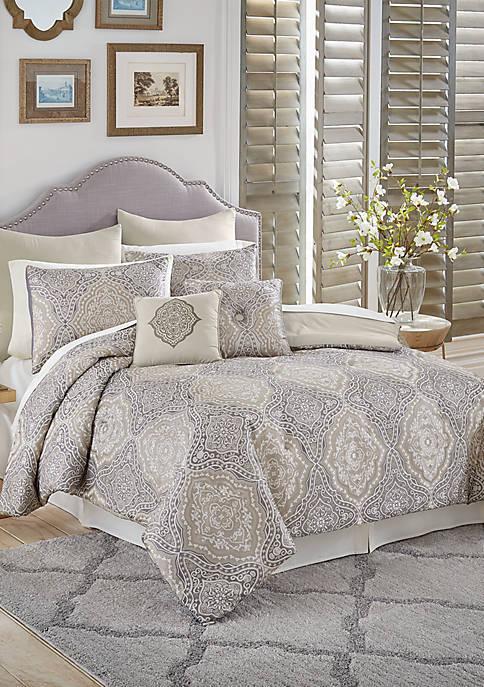 Varna 7-Piece Comforter Set
