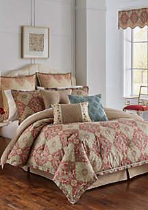 Castille Clay Comforter Set