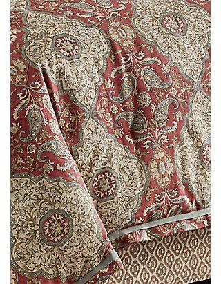 1650dd780 Waverly® Castille Clay Comforter Set
