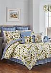Live Artfully Comforter Set