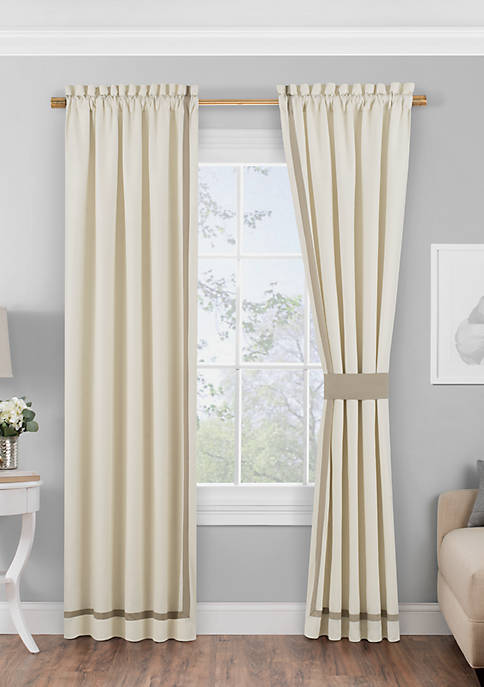 Bensonhurst Window Curtain Set