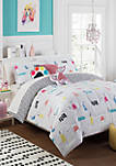 Adogable Reversible Bedding Collection