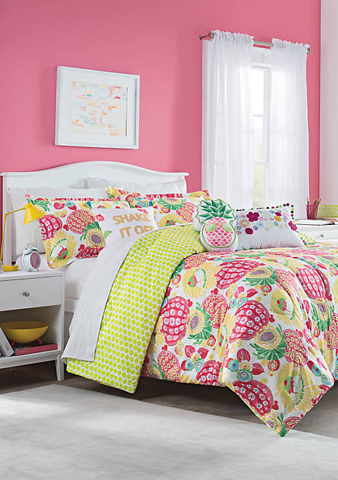 Copacabana Reversible Comforter set