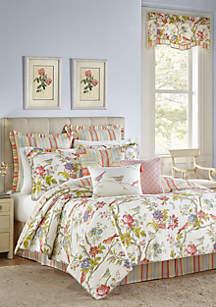 Waverly® Charleston Chirp Comforter Set