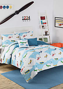 Waverly Kids In the Clouds Bedding Collection