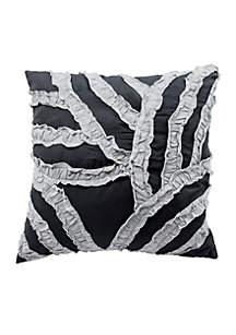 Cersei Decorative Pillow 16-in. x 16-in.