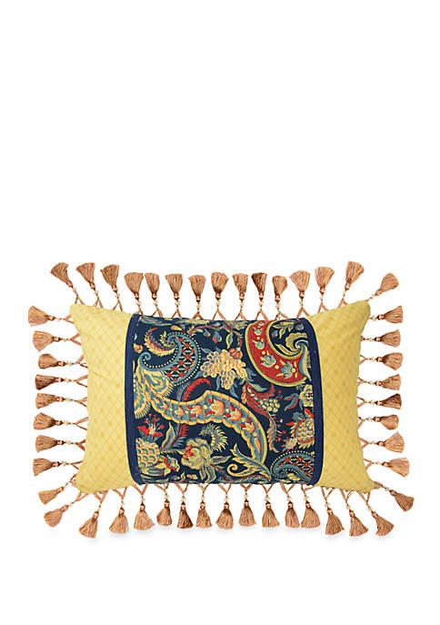 Rhapsody Oblong Decorative Pillow 14-in. x 20-in.