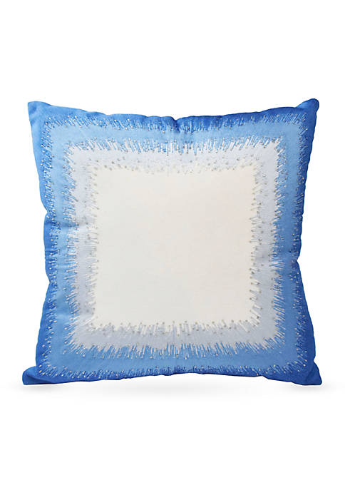Casa Bordado Pillow 18-in. x 18-in.