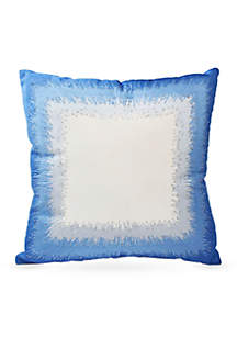 Casa Bordado Pillow 18-in. x 18-in.