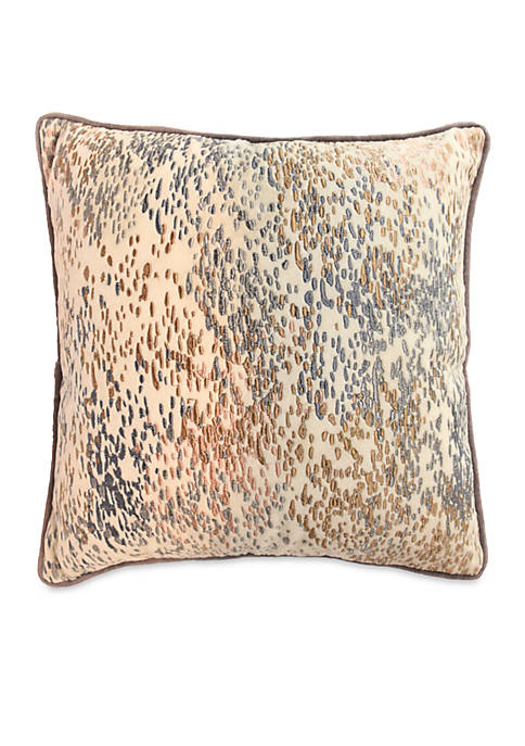 Blissliving HOME® Culturas Beige Decorative Pillow 18-in. x