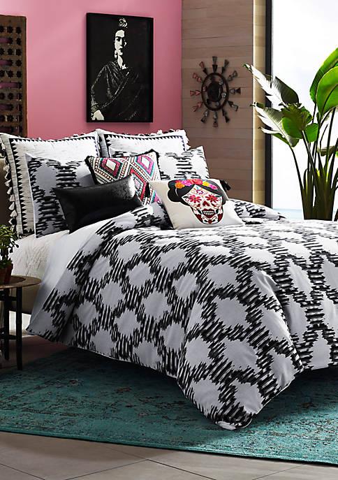 Blissliving HOME® Zocalo 3pc Queen Duvet Set 92-in.