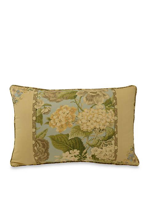 Waverly® Garden Glory Breakfast Pillow