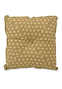 Garden Glory Decorative Pillow