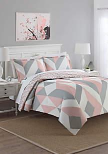 Lena Comforter Set