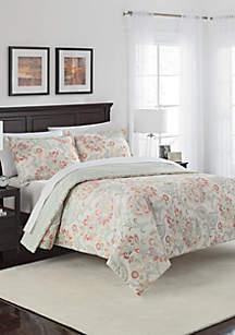 Carlisle Comforter Set