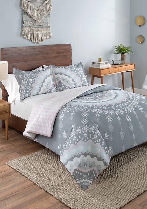 Mira Comforter Set