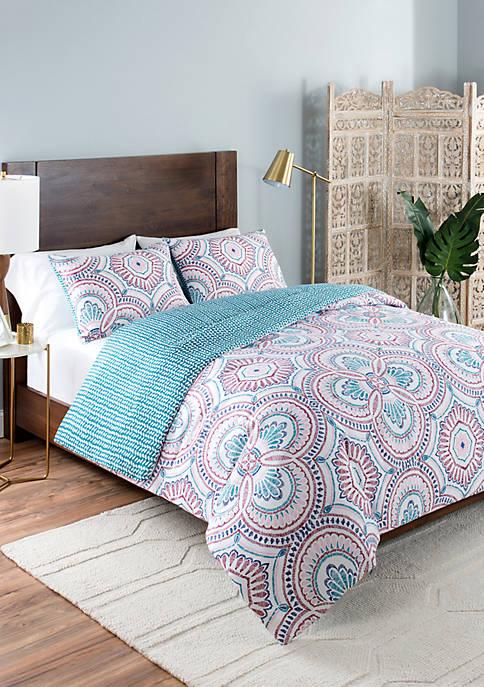 Aura Comforter Set