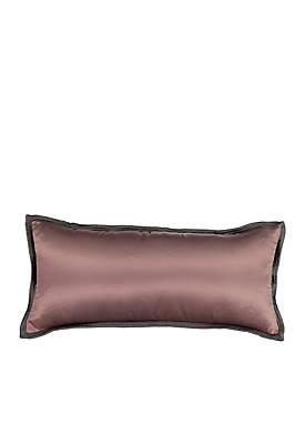 La Salle Faux Silk Decorative Pillow