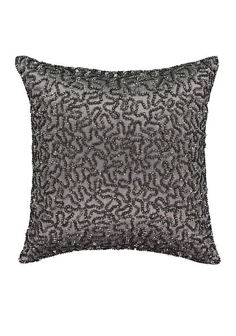 Beautyrest La Salle Sequin Decorative Pillow