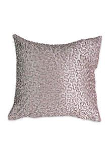 Henriette Sequin Decorative Pillow