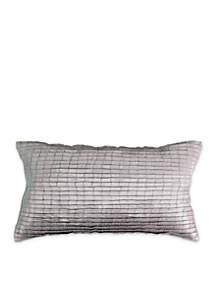 Henriette Pleated Decorative Pillow