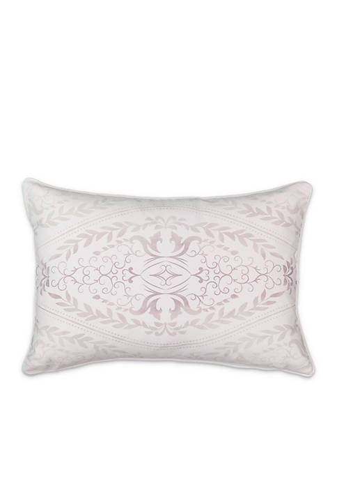 Beautyrest Henriette Ombre Motif Decorative Pillow