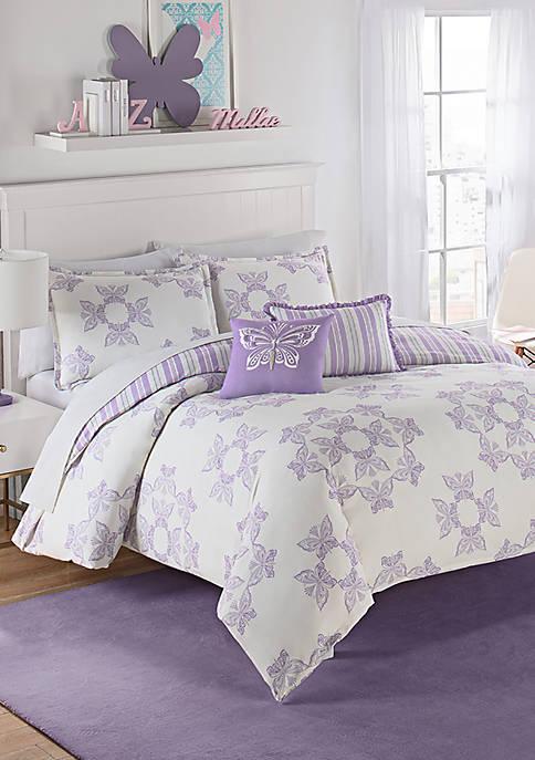 Ipanema Reversible Comforter Set