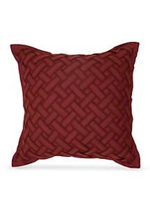 Waverly Fresco Flourish Decorative Pillow