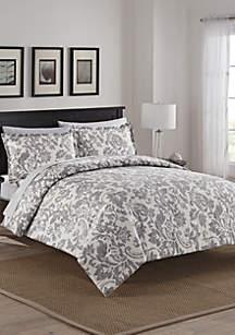 Tanner 3-Piece Comforter Set