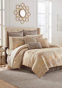 Moderno 13-Piece Comforter Set