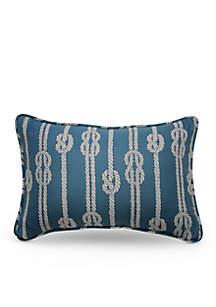 Waverly Kids Set Sail Oblong Decorative Accessory Pillow