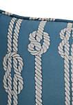Set Sail Oblong Decorative Accessory Pillow