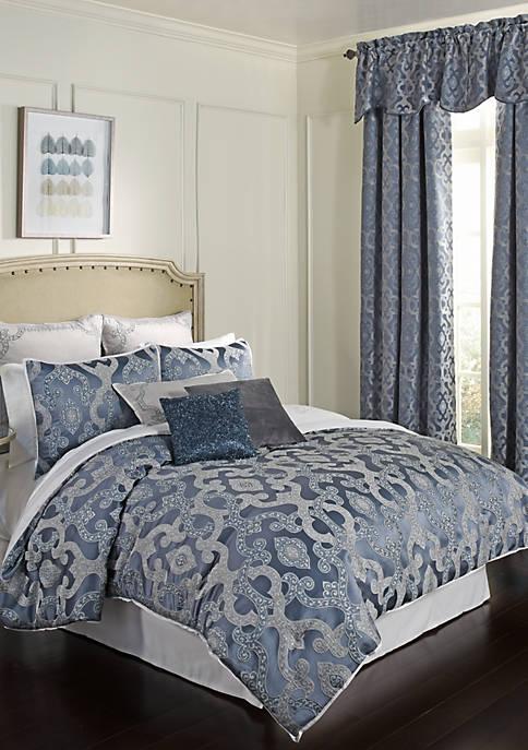 Beautyrest Normandy Comforter Set