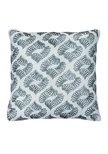 Arlee Beaded Decorative Pillow