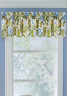 Summer Splendor Valance