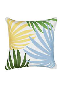 Summer Splendor Decorative Pillow