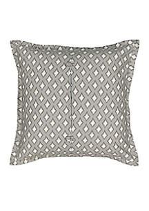 Boho Euro Pillow