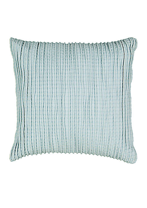 Waverly® Boho Passage Corded Throw Pillow