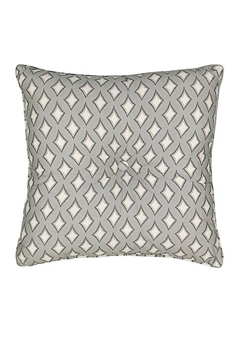 Waverly® Boho Passage Match Back Throw Pillow
