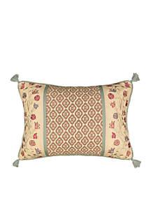 Waverly® Castille Decorative Pillow